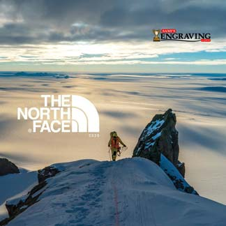 North Face Product Catalog