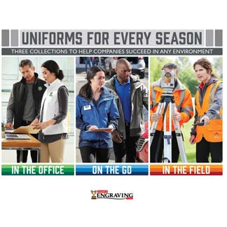 Uniforms Catalog